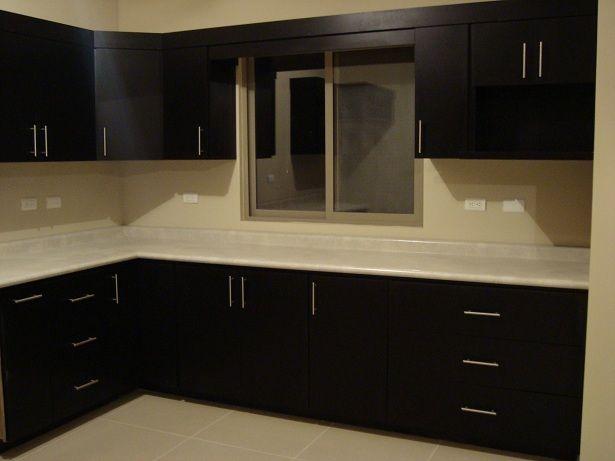 Lado derecho de rea de cocina no incluye cocina integral for Armado de cocina integral